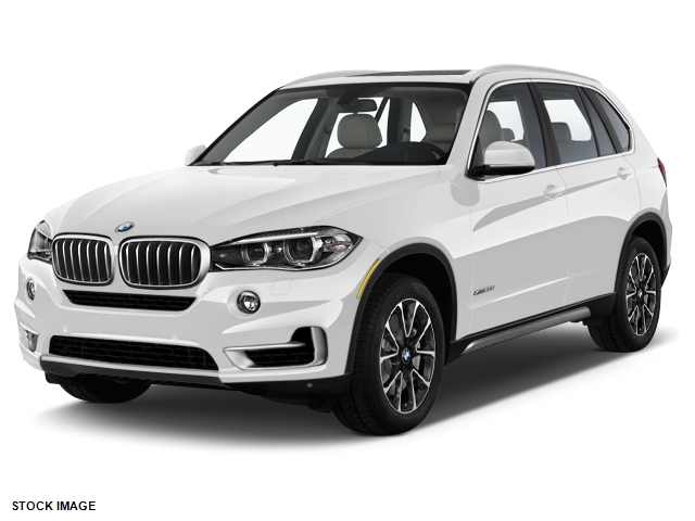 New 2017 Bmw X5 Xdrive35i Awd Xdrive35i 4dr Suv In White