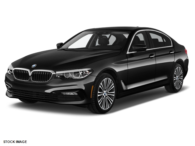 New 2017 Bmw 5 Series 530i Xdrive Awd 530i Xdrive 4dr