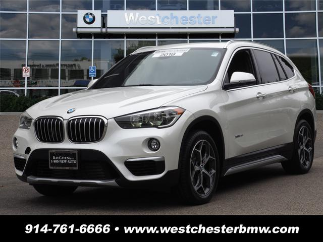Pre Owned 2018 BMW X1 XDrive28i