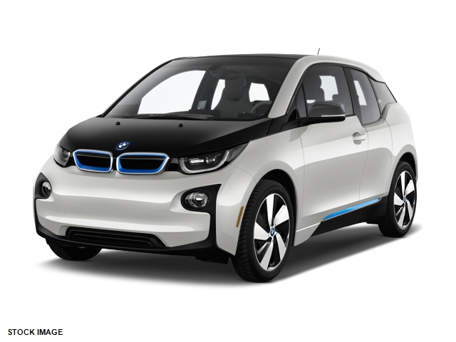 New 2017 Bmw I3 94 Ah 94 Ah 4dr Hatchback W Range