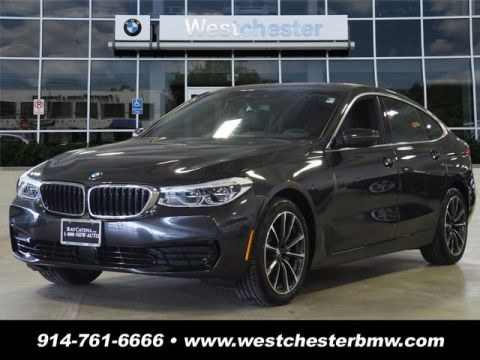 Pre-Owned 2019 BMW 6 Series 640i